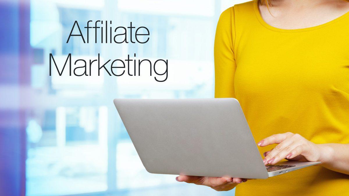 Hướng dẫn chi tiết phương pháp kiếm tiền online với Affiliate Marketing