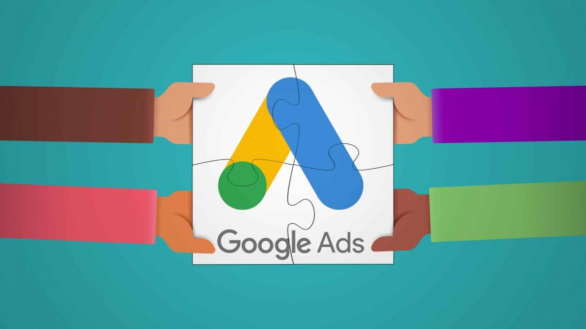 Cấu trúc tài khoản quảng cáo Google Ads