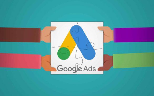 Cấu trúc tài khoản Google Ads
