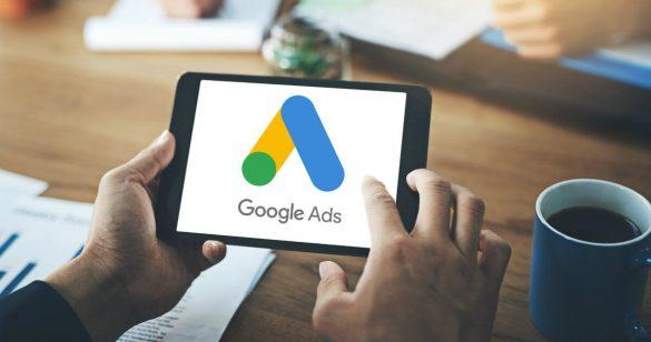 3 lý thuyết gốc quảng cáo google Ads