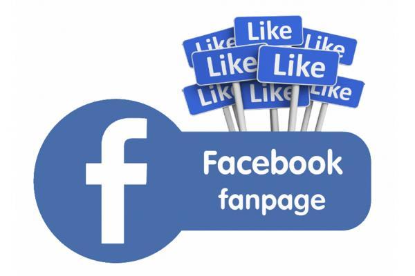Lập Fanpage để thuận tiện trong việc quảng cáo sản phẩm dịch vụ trên facebook