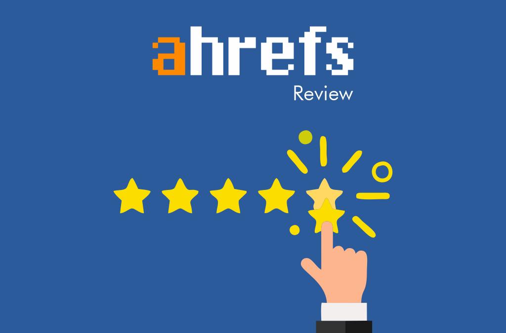 Hướng dẫn sử dụng Ahrefs phân tích backlink đối thủ