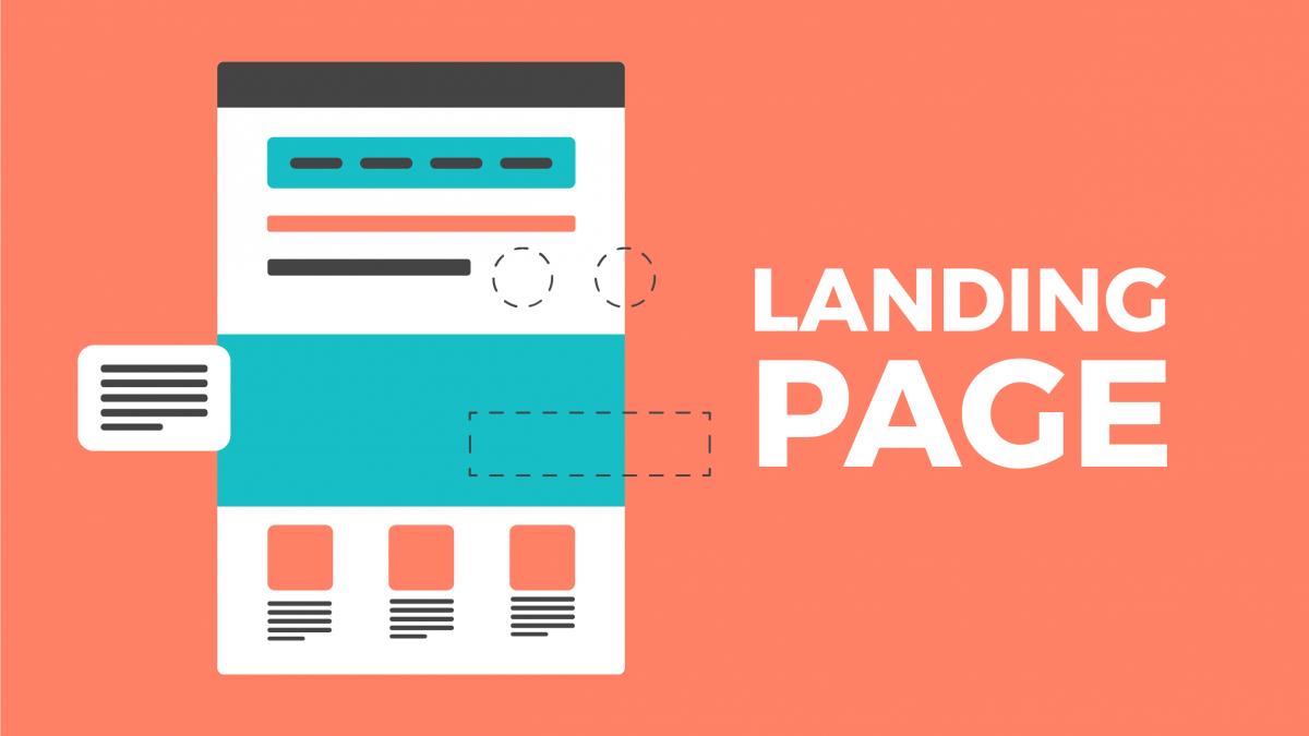 Landing Page (Phần 1) Landing Page là gì?