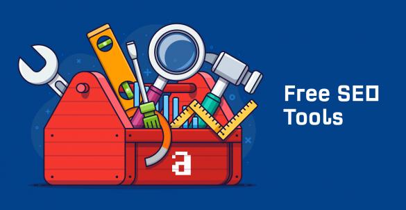 Top 7 công cụ SEO miễn phí