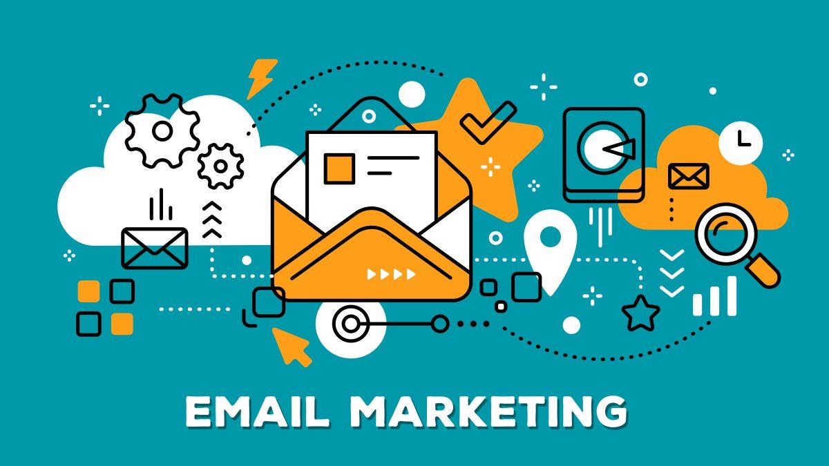 Xây dựng hệ thống Email Marketing với Getresponse