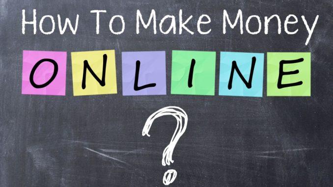 Khoá học kiếm tiền Online, kiếm tiền từ Internet (Phần 3)
