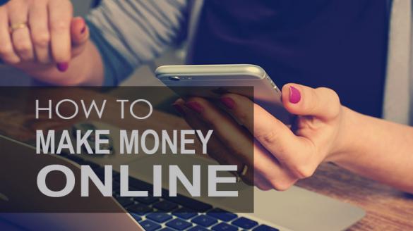 Kiếm tiền Online, kiếm tiền trên Internet (Phần 5)