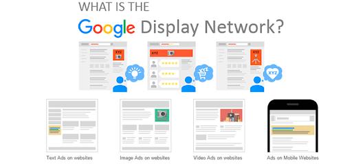 Cách chạy quảng cáo Google Display Network – GDN, mạng hiển thị (Phần 2)