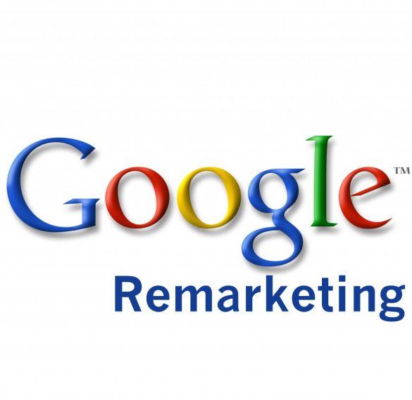 Google Remarketing - Tiếp thị lại
