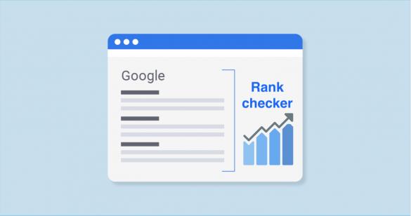 Sử dụng Rank Checker kiểm tra thứ hạng từ khoá